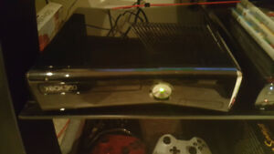 Xbox 360 Super Bundle!  (65+ games and lots of accessories)