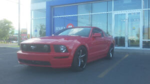 2006 Ford Mustang GT Coupé (2 portes)