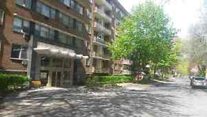 Large 3 1/2 in Westmount with balcony - Best deal!