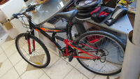 All kinds of Bikes from $10-$60 each!!!