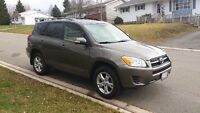 2011 Toyota RAV4 Touring Package SUV, Crossover