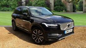 2015 Volvo XC90 2.0 D5 Inscription 5dr AWD Gea Automatic Diesel Estate