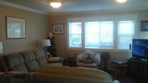 BEAR MOUNTAIN 2 BEDROOM SUITE $1400