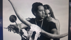 Beyonce and jay-z august 18