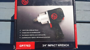 3/4 impact wrench