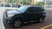 2004 Toyota RAV4 SUV, for sale great conditions
