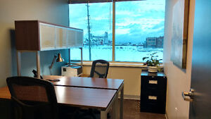 Premier Fully Furnished Office Space in Collingwood, Ontario