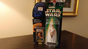 Figurine StarWars – Princess Leia