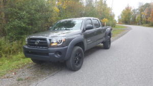 2010 Toyota Tacoma SR Pickup Truck Doublecab