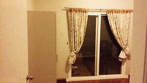 For Rent: 3 bedroom garden level suite - renovated