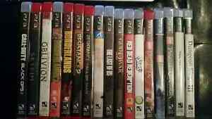 PS3 Games, PS2 Games, PC Controller & Games.