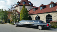 Limo Service for all occasions - visit us DLUXLIMO.ca