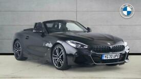 image for 2020 BMW Z4 sDrive 20i M Sport 2dr Auto Petrol Roadster Roadster Petrol Automati