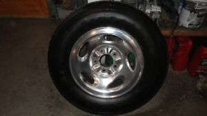 FORD F150 RIMS @ TIRES