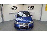 2005 Volkswagen Golf 3.2 V6 R32 DSG 4Motion 5dr