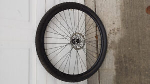 29 inch front rim for sale