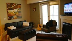2 Bedroom 2 Bathroom Fully-Furnished Condominium Suite