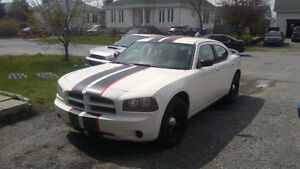 2009 Dodge Charger cuir Berline