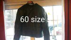 Brand new leather jacket size small womens