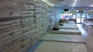 USED MATTRESSES THE BIG IN VANCOUVER AREA ALL SIZE AND BRAND NAM