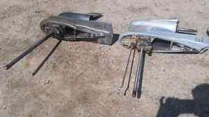 Outboard motor part OMC/Johnson/Evinrude/Merc Lower units Kawartha Lakes Peterborough Area image 5
