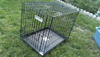 dog cage / crate or best offer NEW