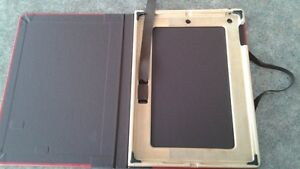 "IPad Air 1 ""Pad&Quill"" NEW Case London Ontario image 2"
