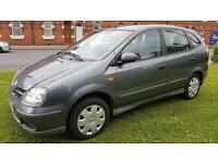 Nissan Almera Tino 1.8 S PX Swap Anything considered