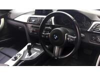 2014 BMW 3 Series 320d xDrive M Sport 5dr Step Automatic Diesel Estate