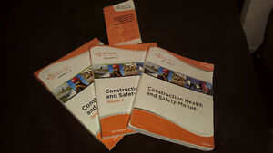 CONSTRUCTION HEATH AND SAFETY TEXTBOOK