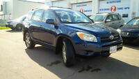 2006 Toyota RAV4 **4WD** SUV, Crossover **Drives Great!!!**
