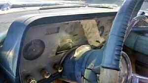 1958 LINCOLN AND A PARTS CAR 2 FOR 1 $2900 O.B.O.  London Ontario image 2