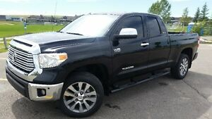 ***2015 TOYOTA TUNDRA LIMITED DOUBLE CAB ONLY $38900***