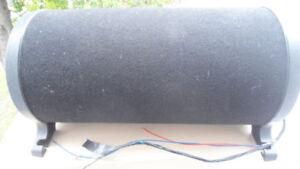car 200watt sub audiovox ba200