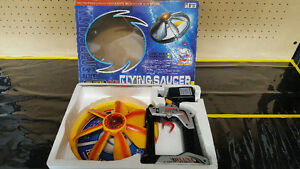 RC Flying Saucer UFO