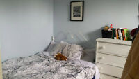 LOW PRICE 1 room sublet in heart of Kensington Market MAY-AUG