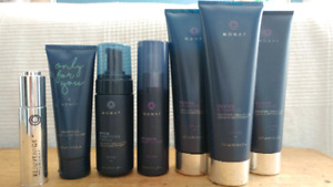 Monat products (unopened)