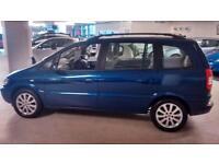 Vauxhall/Opel Zafira 1.8i 16v auto 2003.5MY Elegance