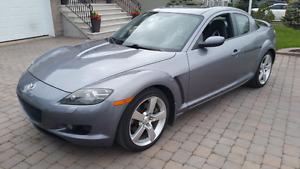 2005 Mazda Rx8 Gt - Excellent Condition/Aucune réparation requis