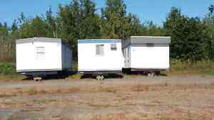 Office Trailers Great for Cottage