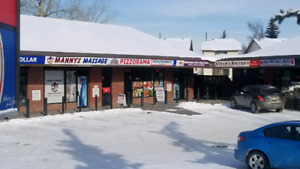 Retail / Office space for lease in Temple NE