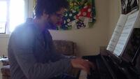 Cours de piano - Premier cours GRATUIT
