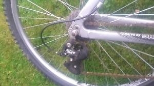 shimano mountin bike