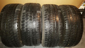 Winter Tires 245/40R18