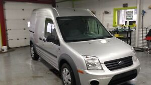 2013 Ford Transit Connect XLT Fourgonnette, fourgon