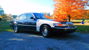 2000 Mercury Grand Marquis Ls only 90000 kmh