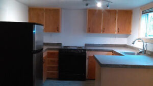 2 Rental Suites Available $700/month utilities included