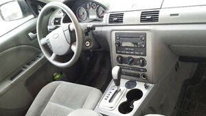 2004 Ford FreeStyle/Taurus X SUV, Crossover