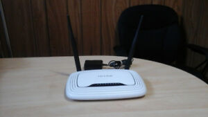 Rooter TP-LINK