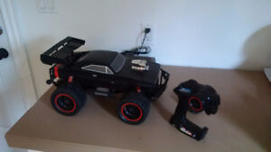 Fast & Furious Elite off-Road Dodge Charger R/C Car